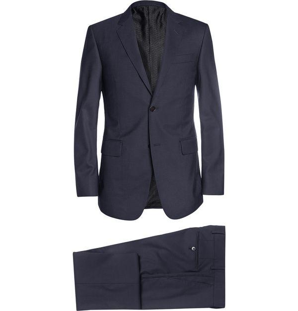Costume Gucci, 1250€ chez Mr Porter (GQ)