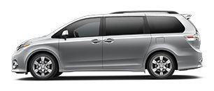 Official 2017 Toyota Sienna site. Find a new minivan at a Toyota dealership near you, or build & price your own Sienna online today.