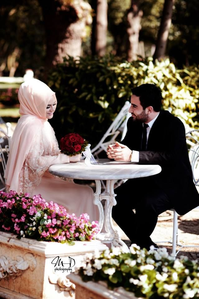 Muslim Marriage ♥ ♥ ♥