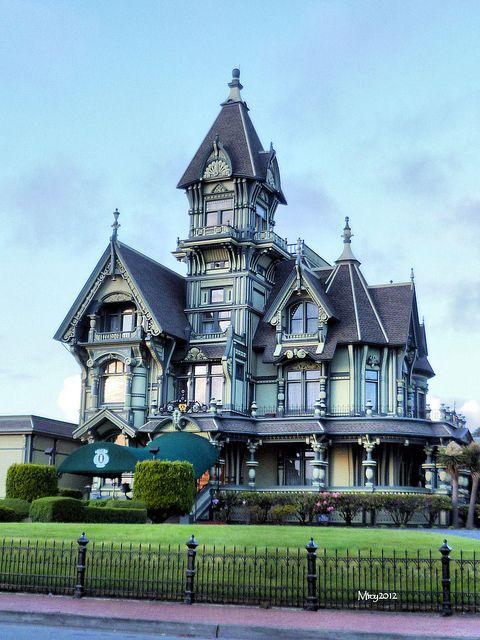 M s de 25 ideas incre bles sobre arquitectura victoriana - Arquitectura victoriana ...