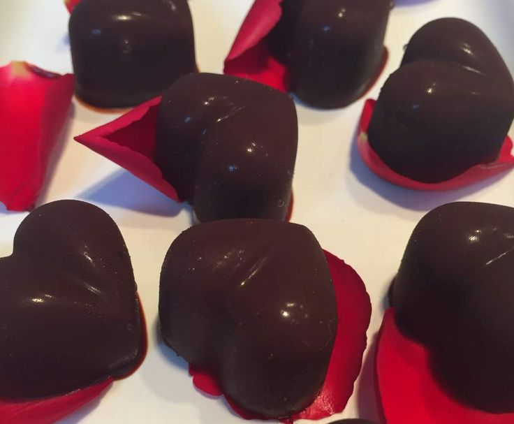Chocolate & Roses | Official Thermomix Recipe Community
