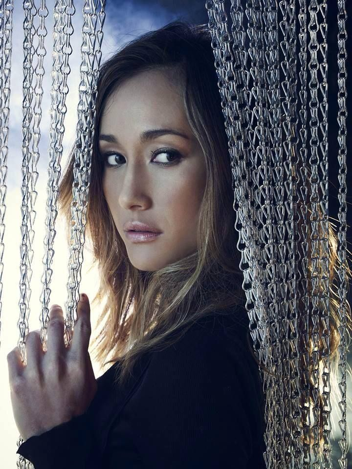 1000 Images About Star Maggie Q On Pinterest New