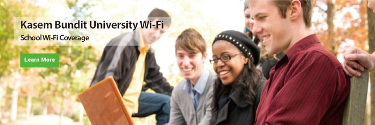 Wi-Fi Deployment case study