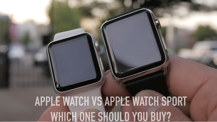 cool Apple Watch vs Apple Watch Sport Dual Unboxing: Which One Should You Buy? Check more at http://gadgetsnetworks.com/apple-watch-vs-apple-watch-sport-dual-unboxing-which-one-should-you-buy/