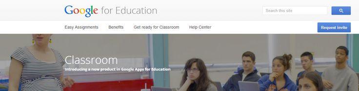 Crea y aprende con Laura: Classroom. Google se lanza de lleno al mundo educa...
