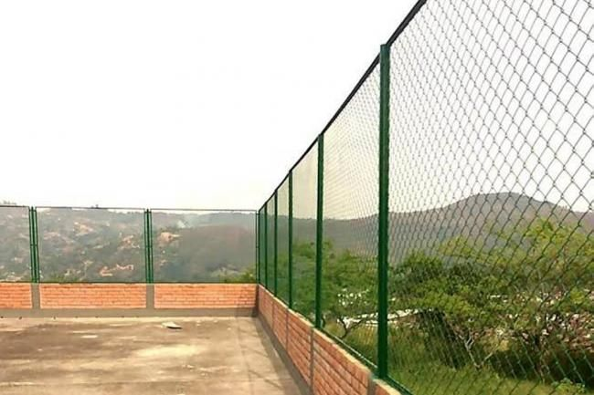 12 best Procter Fencing - Mesh Panel images on Pinterest | Mesh ...