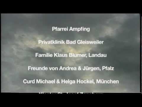 #Deutsch: 5 Minuten der Film zum #chronischenErschöpfungssyndrom   https://www.youtube.com/watch?v=m87X8SwEuSg