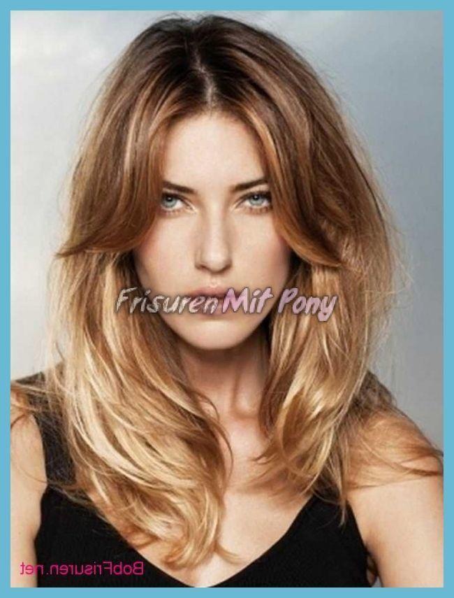 Lange Schicht Frisuren 2018 Viele Frauen Sind In Der Lage Zu Perfektes Haar Frisuren 2018 Lange Haare Schneiden Coole Frisuren