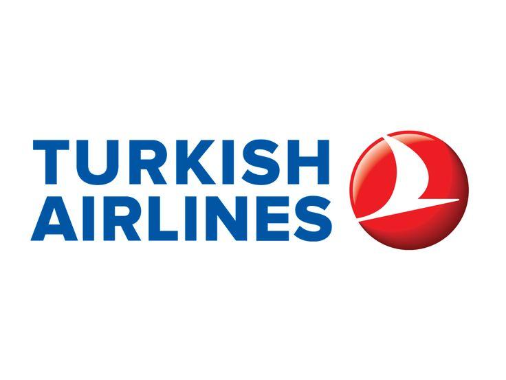 Turkish Airlines Logo logotype