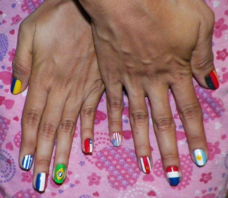 8vos del Mundial Brasil 2014