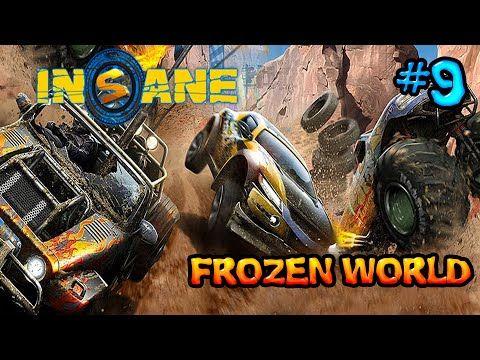 Insane 2: Part 9 - Frozen World