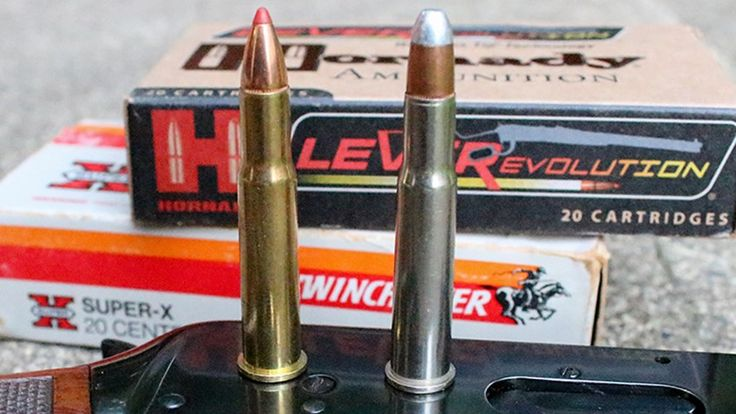 Why .30-30 Winchester Will Never Die