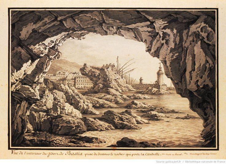 Les 10 meilleures images du tableau corse gravures sur - Dessin rocher ...