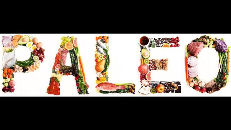 Dieta Paleo & Dietas Ricas em Proteínas