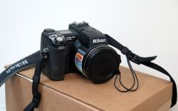 59125 - Nikon Coolpix 5700 Digital Camera for sale at BMI Surplus.