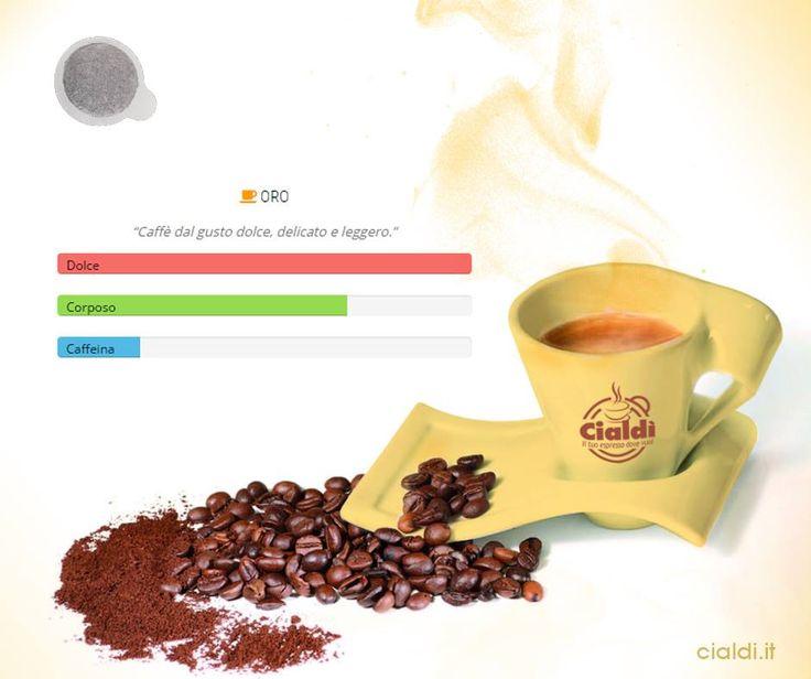 #cialde #uniche le nostre! Confezionate in carta filtro in due standard! La pressione e il dosaggio del #caffè inoltre permettono la conservazione e la freschezza dell'#aroma!