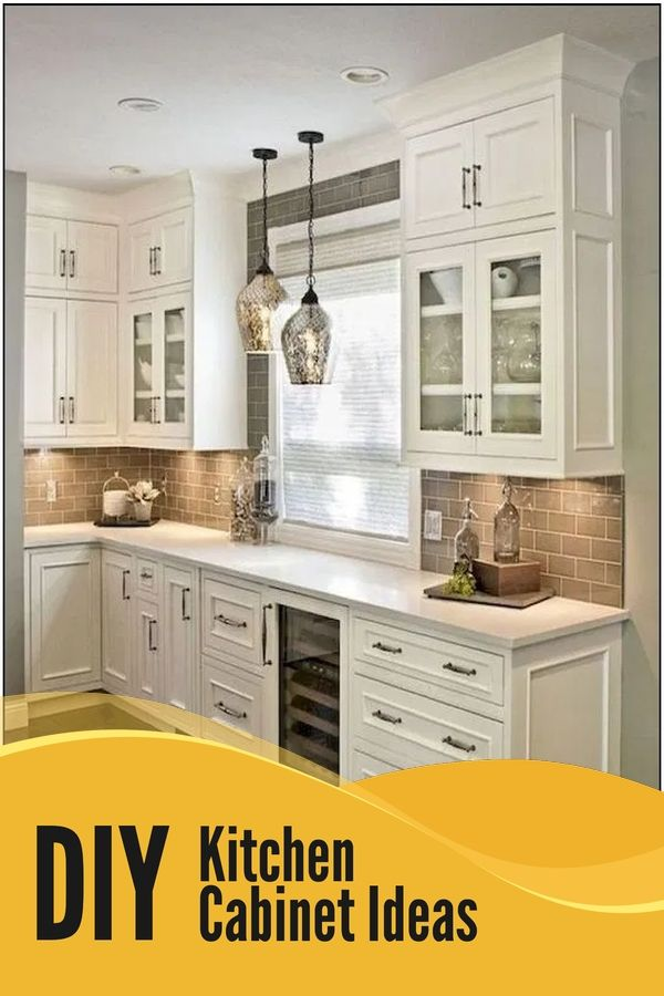 Do It Yourself Kitchen Cabinets Diy Country Diy Kitchen Cabinets Easy Home Decor Diy Home Decor