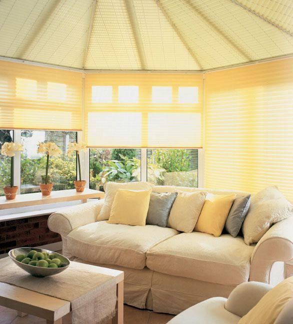 66 best diy conservatory blinds images on pinterest. Black Bedroom Furniture Sets. Home Design Ideas