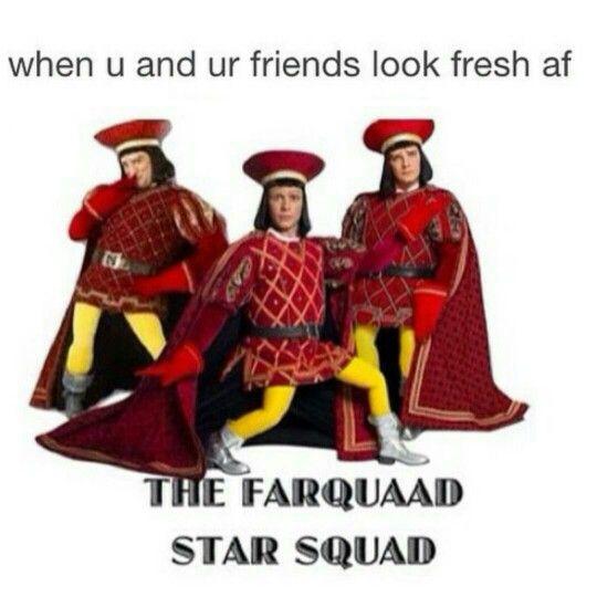 Farquaad actually scares me #shrek #lordfarquaad