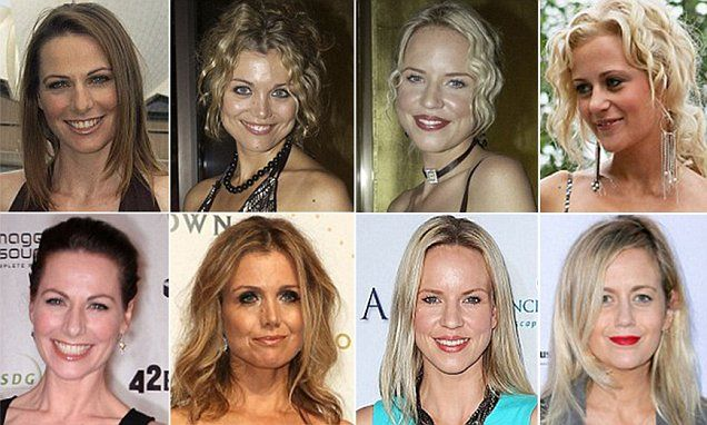 Where the stars of McLeod's Daughters are now