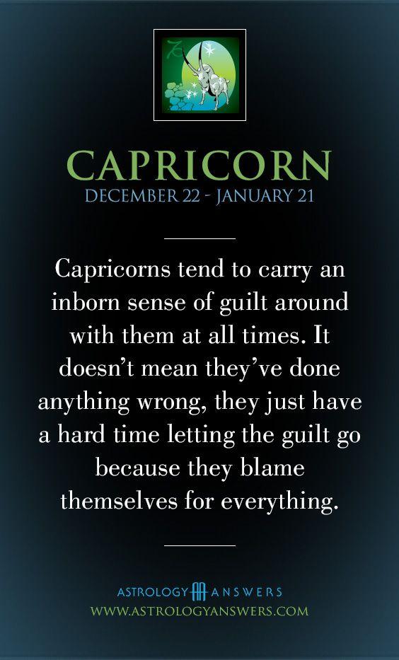 Capricorn - Daily Horoscope - HELLO!