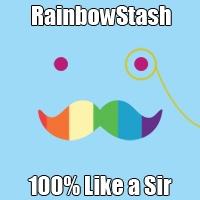 random my little pony rainbowdash funny XD mlp fim rainbowstash is always like a sir!