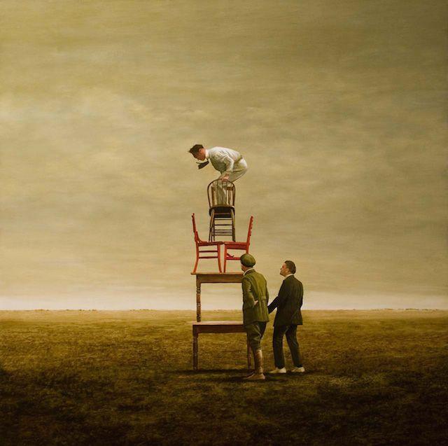Unreal Paintings by Juan Martinez 13