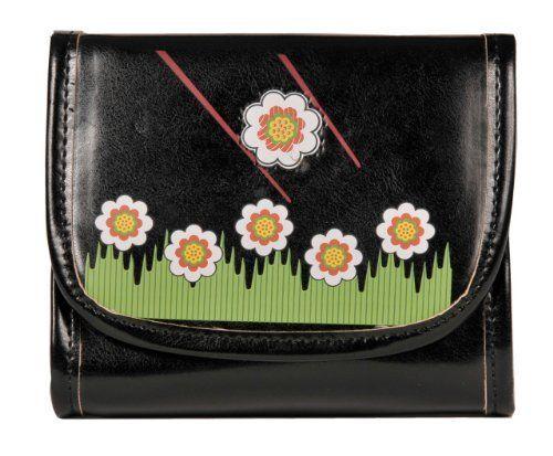 New Black Daisy Woman's Make Up Bag By Shagwear by Shagwear. $10.97. Famous …