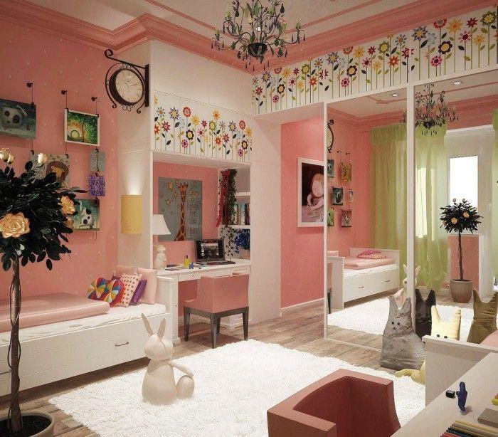 1000 ideas sobre habitaciones de chicas preadolescentes