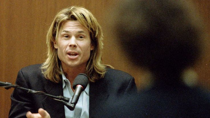 Kato Kaelin, 20 years later  O J Simpson murder trial