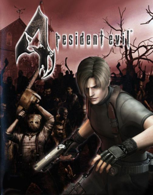 Resident Evil 4 (Game) - Giant Bomb