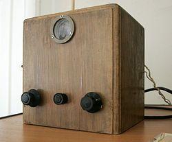 History of television - Wikipedia, the free encyclopedia