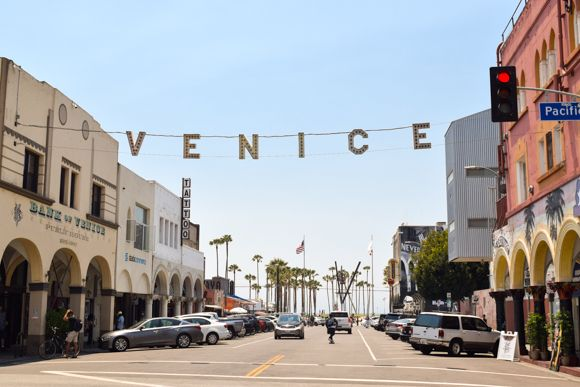 Exploring Los Angeles: The Best of Venice Beach | Free People Blog | Bloglovin'