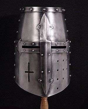 Great Helm, Albion