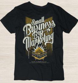 SuccessShirt-10-Small-Business-Big-Marketing-Tim-Reid