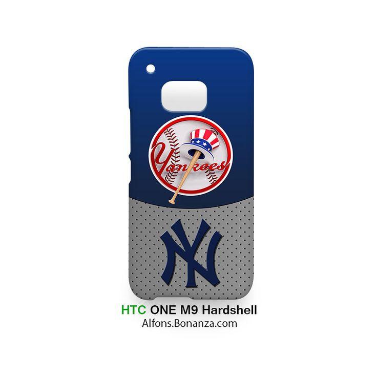 New York Yankees HTC One M9 Case