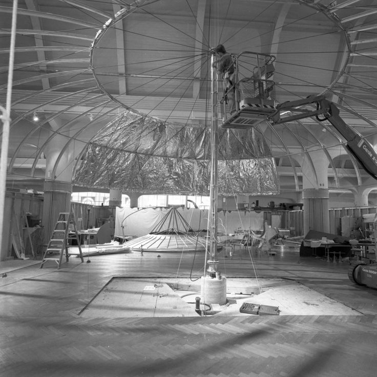 17 Best Images About Buckminster Fuller 39 S Dymaxion House