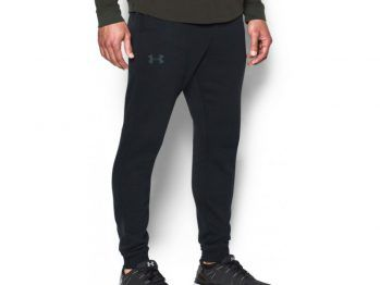 A$32   UNDER ARMOUR  Storm Rival Cotton Jogger Delivered