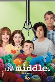 The Middle Episode 2. The daily mishaps of a married woman and her semi-dysfunctional family and their attempts to survive life in general in the town of Orson, Indiana.
