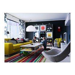 REGOLIT Floor lamp, arc - IKEA