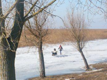 Letea – Inegalabilul meu tărâm dintre ape | MEAP Tulcea - un blog de muzeu prietenos :)