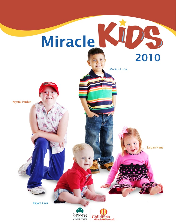 2010 Miracles Children S Medical Childrens Miracles 400 x 300