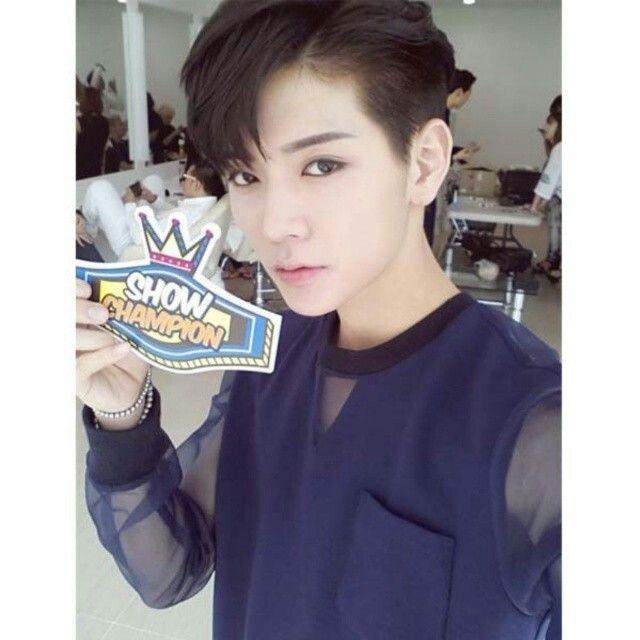 Ren  show champion