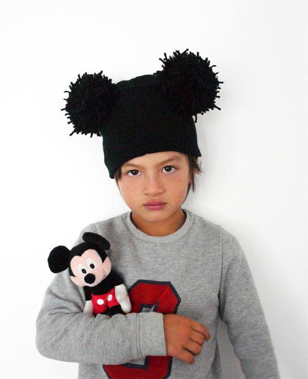 Disneyland Paris fête les 30 jours magiques avec les reductions sur chaque séjour ! Nous vous offrez notre DIY bonnet Mickey pour celebrer Disney !