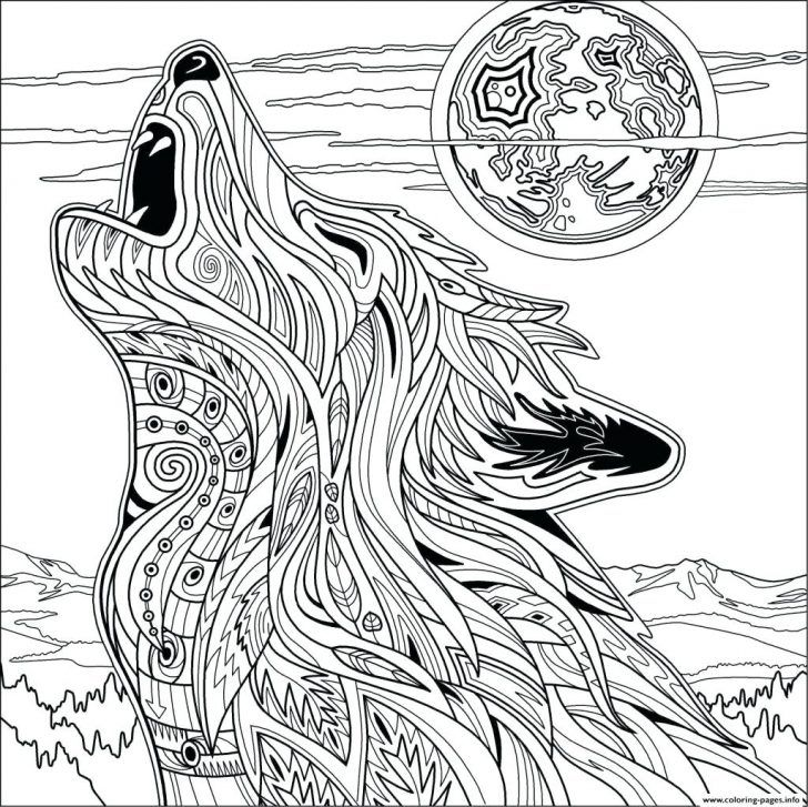 Animal Mandala Coloring Pages Mandala Coloring Animals Pictures Easy To Draw For Kids Free Book Entitlementtrap Com Animal Coloring Pages Wolf Colors Mandala Coloring Pages