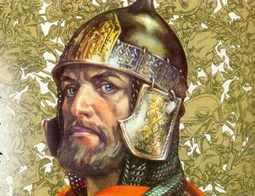 В 1228 году появились первые сведения об Александре. Тогда Ярослав Всеволодович был князем в Новгороде. У него возник конфликт с жителями города, и он был вынужден переехать в свой родной Переяславль. Но в Новгороде он оставил двоих сыновей, Федора и Александра, на попечение доверенных бояр. Сын Федор умер, Александр же в 1236 году стал новгородским князем, а в 1239 году женился на Александре Брячиславне – полоцкой княгине