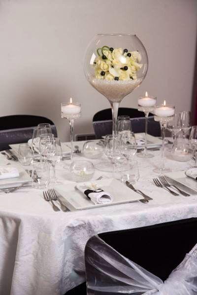 Dely Fleurs créateur de décoration pour réception. #delyfleurs #reception #flowers #fleurs