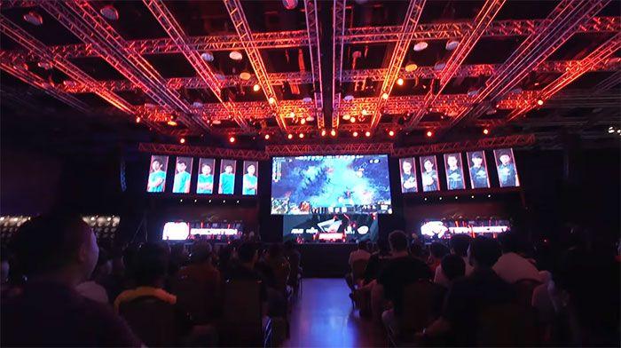 Asus Republic of Gamers annonce le ROG Masters 2017 - Asus Republic of Gamers annonce aujourd'hui le lancement du tournoi eSport ROG Masters 2017, qui mettra aux prises plus de 20 équipes professionnelles du monde entier tout en offrant un cash prize ...