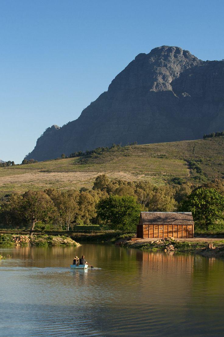 Babylonstoren, Cape Winelands, South Africa - book through i-escape.com