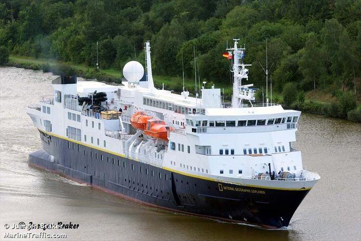 NATIONAL GEOGRAPHIC EXPLORER (MMSI: 309336000) Ship Photos | AIS Marine Traffic